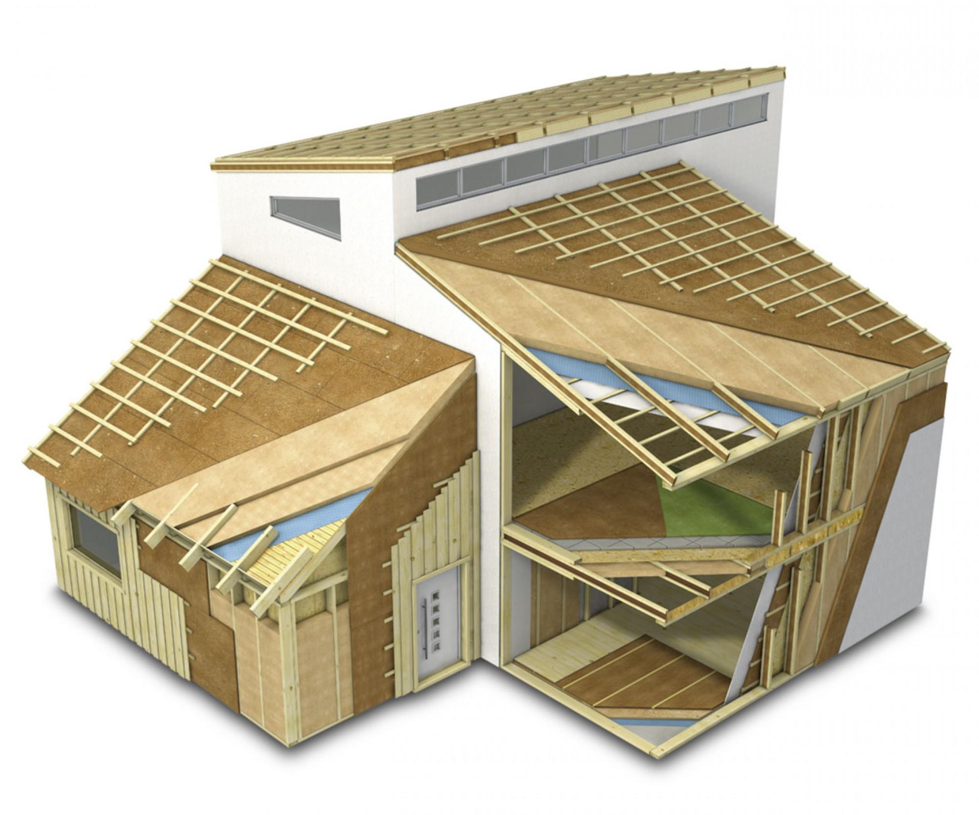 bauwerke sacher holzbau sacher holzbau. Black Bedroom Furniture Sets. Home Design Ideas